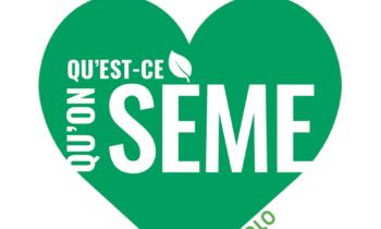 Distribution de semences @WSP