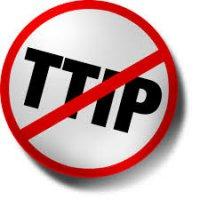 Adoption d'une motion sur le TTIP et ses conséquences sur les communes